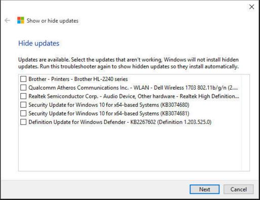 Усунення критичних помилок Windows 10: додаток Кортана, меню Пуск, KB 3081424 і KB 3081436