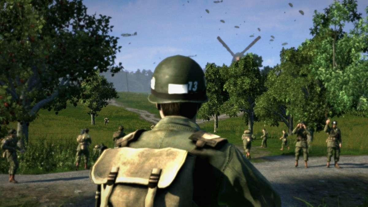 Кращі ігри про Другу світову війну — ТОП 10