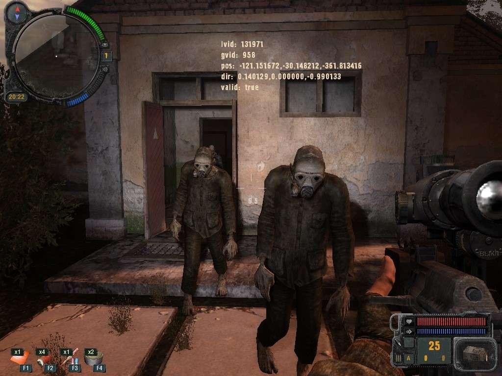 Кращі ігри про зомбі — ТОП-10