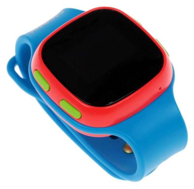 Вибираємо розумні годинник для дитини: огляд пяти новинок