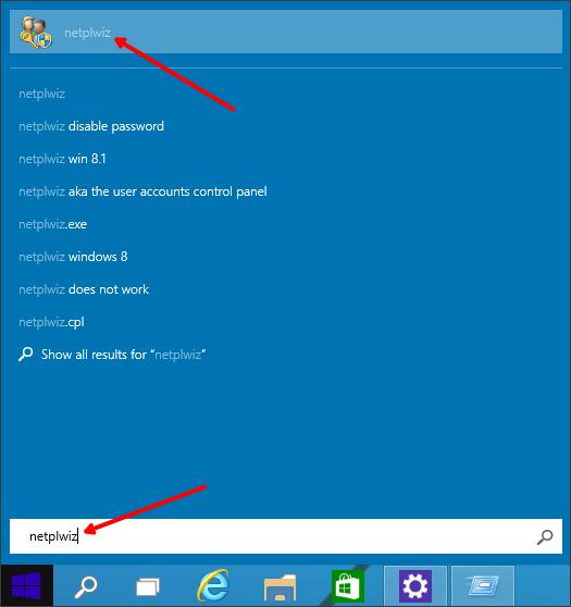 Як встановити і видалити пароль windows 10 — докладна інструкція