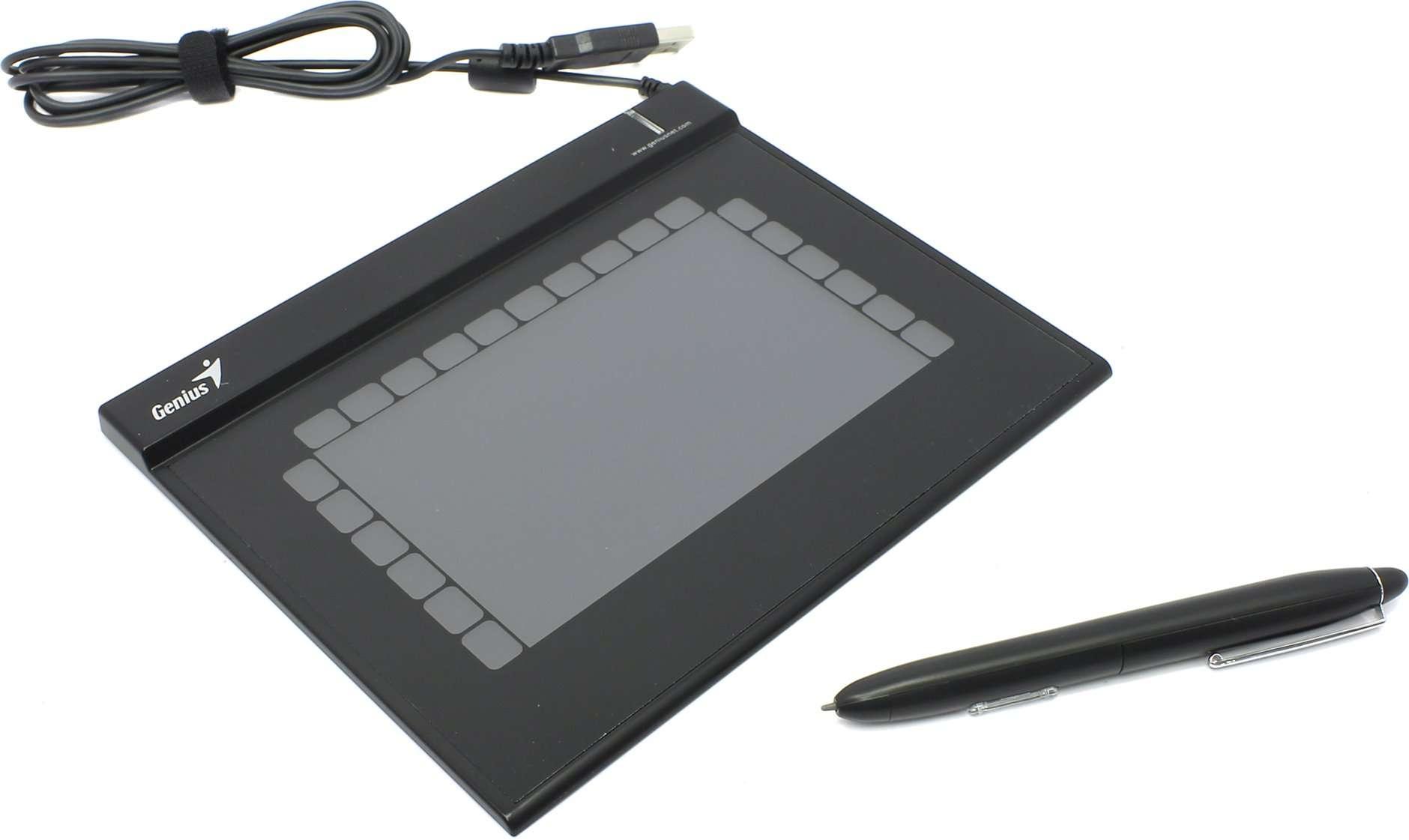 Як вибрати графічний планшет для малювання на компютері?