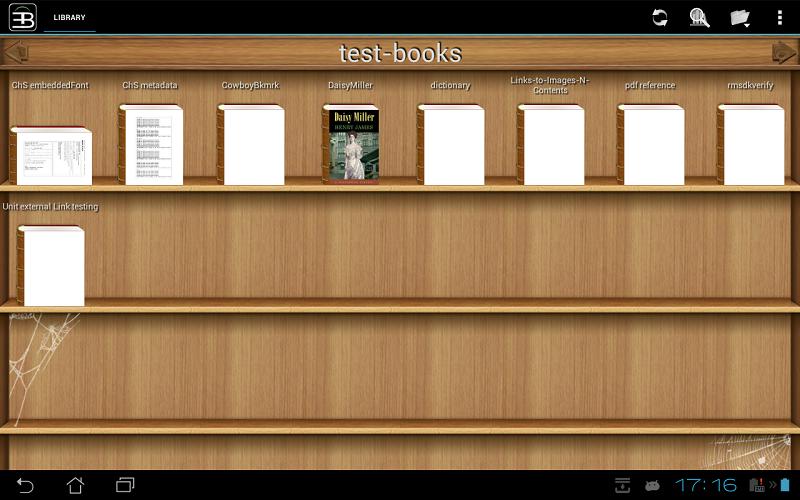 Програми для читання книг на Android: 7 кращих рідерів