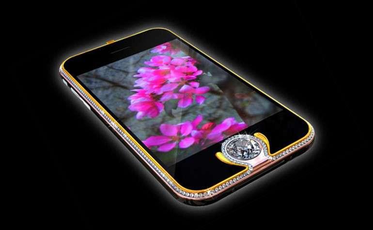 Найдорожчий телефон у світі — ТОП-10