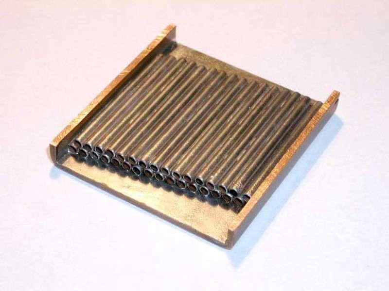 Система водяного охолодження для компютера — Докладний опис