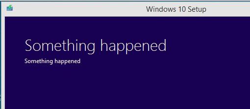 Як виправити помилку 0x80240020 при оновленні Windows 10?