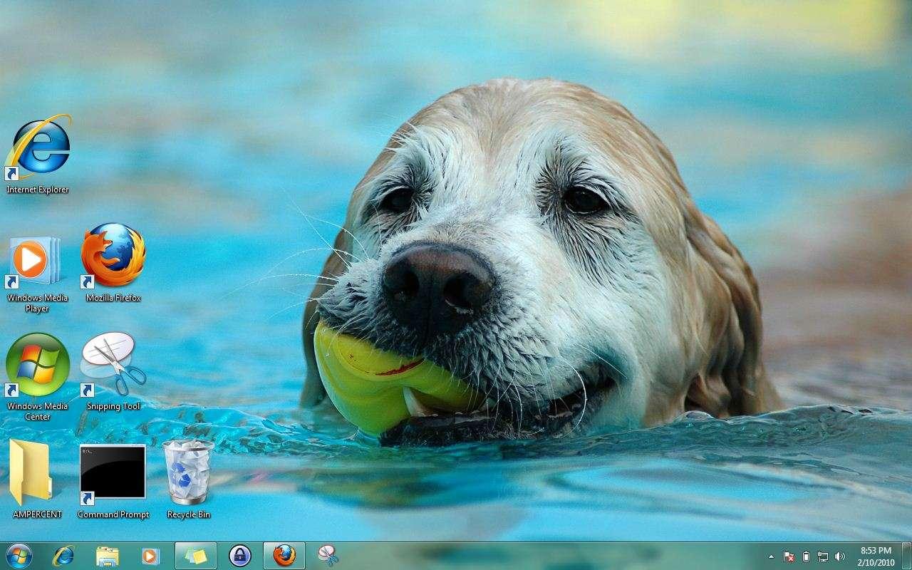 Кращі теми для windows 7 з автоматичною установкою за 5 хвилин