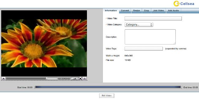 Відеомонтаж онлайн — ТОП-3 найпопулярніших сервісів