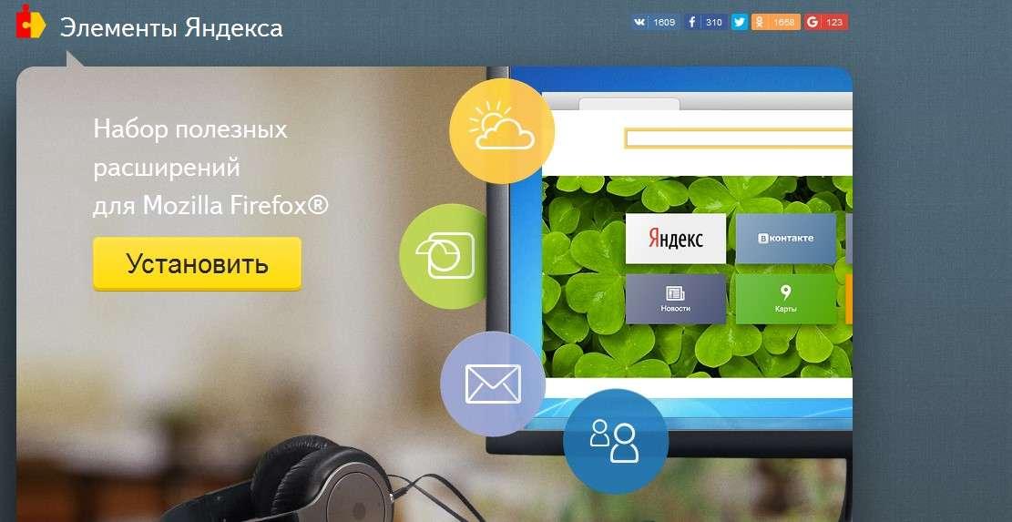 Візуальні закладки Яндекса — Повний огляд популярного сервісу