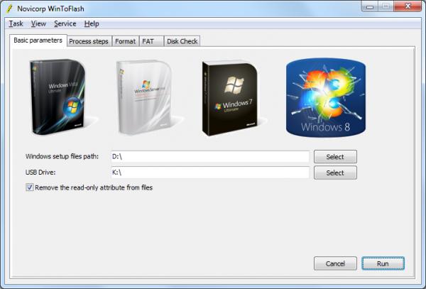 Установка операційної системи з флешки: Покрокова інструкція
