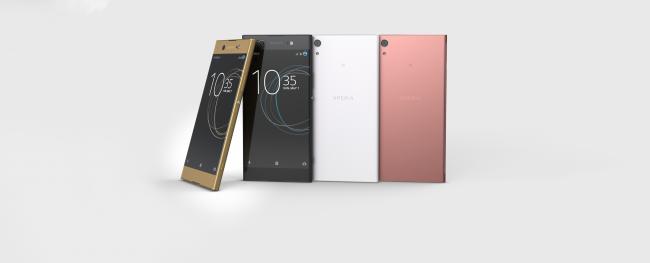 Огляд смартфонів Sony Xperia: кращі моделі 2018 року