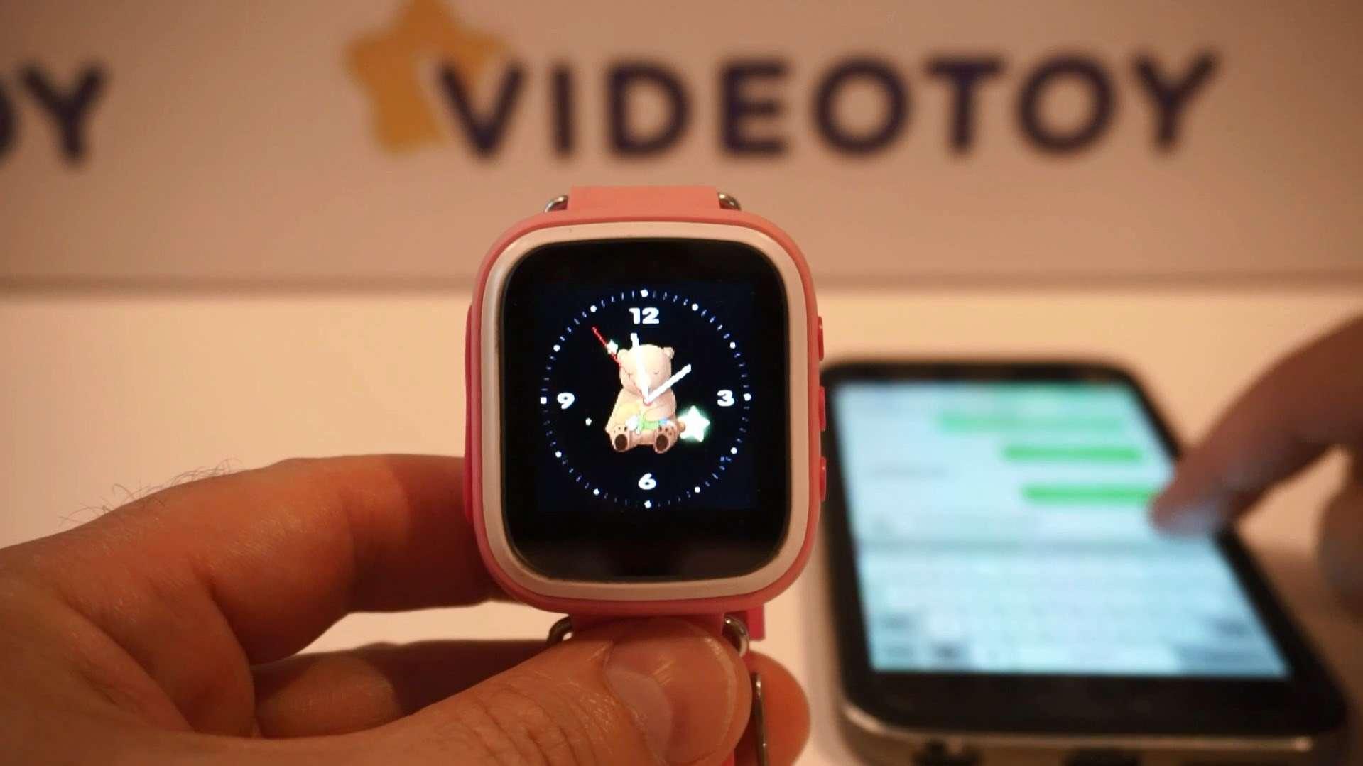 Годинник-телефон для дітей з GPS-трекером  ТОП-10 моделей - Web-city 2de6b37f23de5